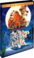 Lady a Tramp II DVD