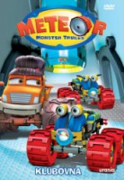 METEOR MONSTER TRUCKS dvd 6
