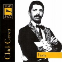 Chick Corea CD Fiesta