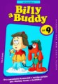 Billy a Buddy DVD 9. disk