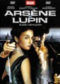 ARSENE LUPIN dvd