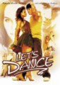 LET S DANCE dvd